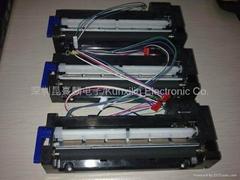 Printer core LTP2442D-C832A-E SEIKO PRINTER LTP2442  LTP2442C-S832A-E LTP2442C