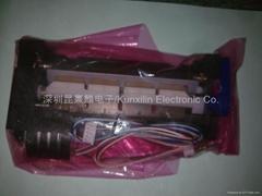 微型热敏打印头LTP2342D-C576A-E