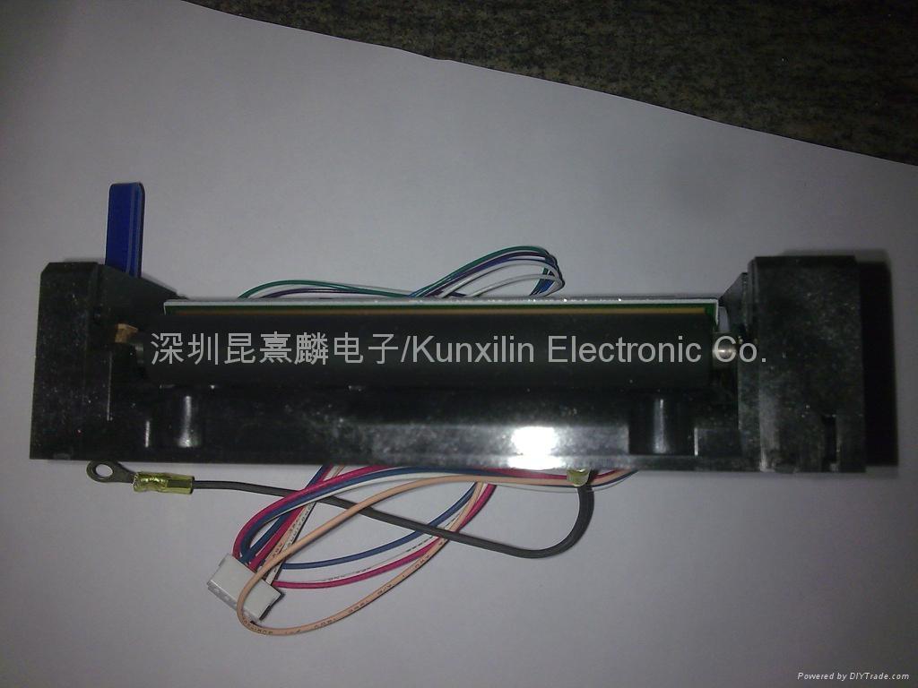 日本微型打印頭LTP2342C-S576A-E 1