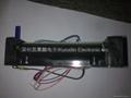 日本微型打印頭LTP2342C