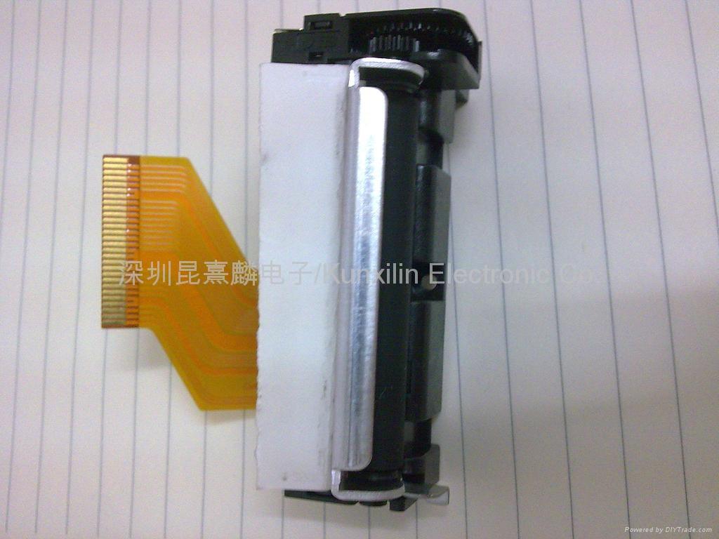 Seiko printers LTPA245N-384-E  LTPA245A-384-E LTPA245S-384-E