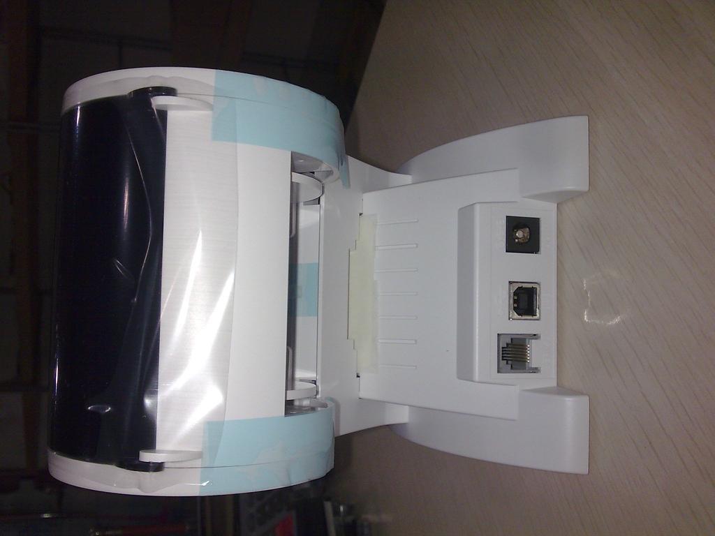 精工熱敏標籤機SLP450 3