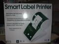 Thermal Label Printer Seiko SLP440 2