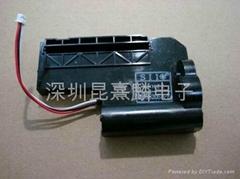 原裝精工熱敏打印切刀ACU6205A-E