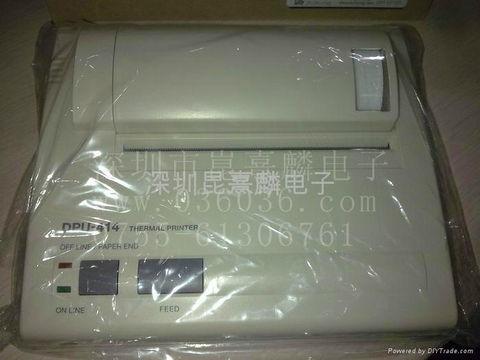 Medical Equipment Thermal Printer DPU-414-40B-E/ DPU-414-30B-E,DPU-414-50B-E 2