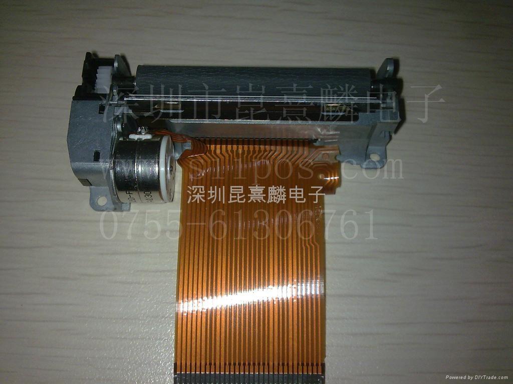 Fujitsu thermal printer FTP-628MCL101 1