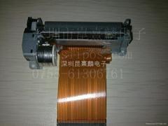 富士通熱敏打印機FTP-628MCL101