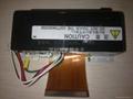 富士通熱敏打印機FTP-628MCL354#01 1