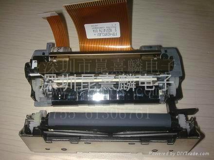 Fujitsu thermal printer FTP-628MCL401 1