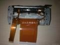 Fujitsu thermal printer FTP-628MCL401 2