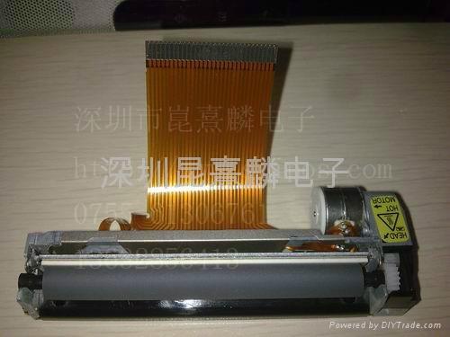 富士通熱敏打印機FTP-638MCL103 1