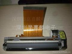 富士通热敏打印机FTP-638MCL103