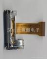 微型热敏打印机芯LTPZ225