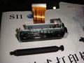 微型熱敏打印機芯LTPZ225B-C192C-E 2