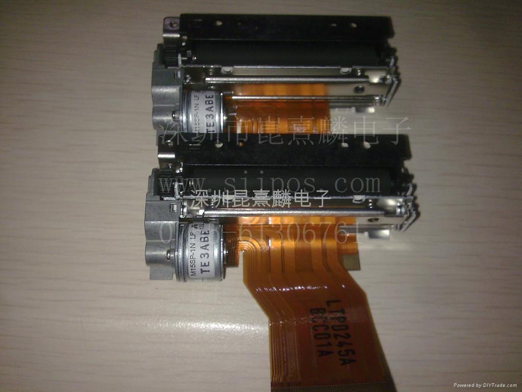 Japan Seiko printheads LTPD245A-384-E LTPD245 1