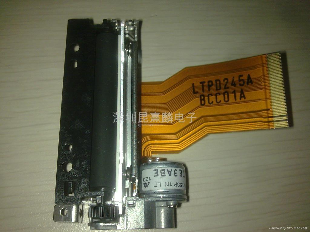Japan Seiko printheads LTPD245A-384-E LTPD245 2