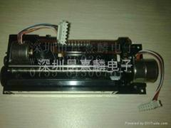 日本精工微型打印機STP312C-256