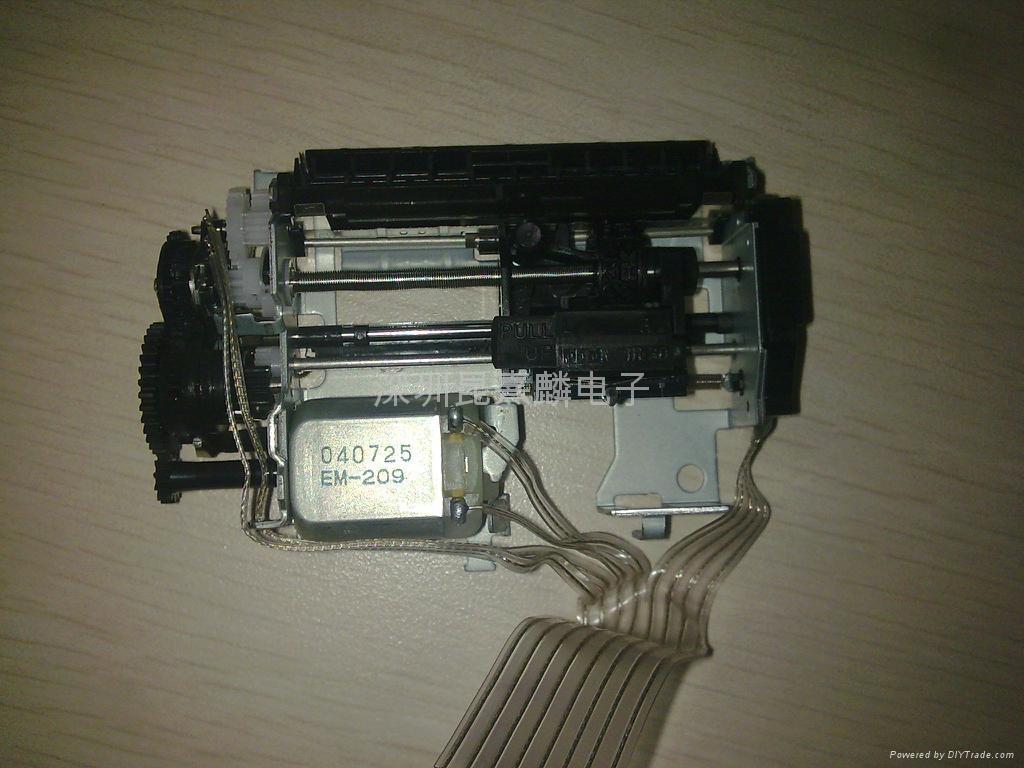 Epson printer M-31 M-31A 1