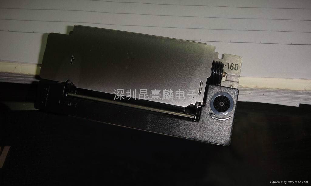 愛普生打印機m-160 1
