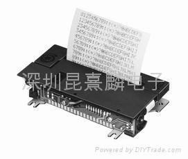 Epson dot matrix printer M-192G 1