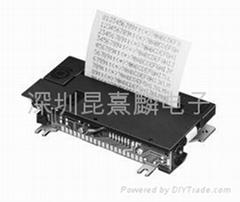 爱普生针式打印机M-192G