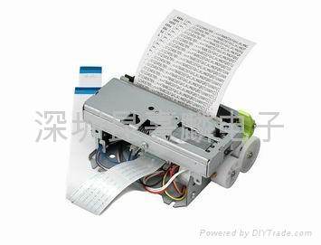 Epson M-T532 thermal printer 2