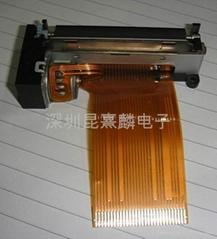 三星微型熱敏打印機SMP650V