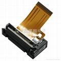 Samsung miniature thermal printer SMP650V