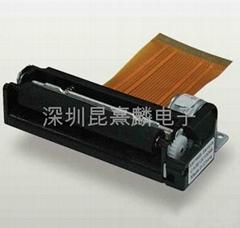 三星微型热敏打印机SMP685