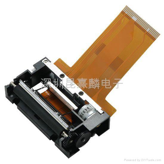 Original Samsung Micro thermal printer SMP620 1