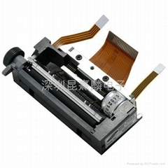 The new Samsung miniature thermal print head SMP610