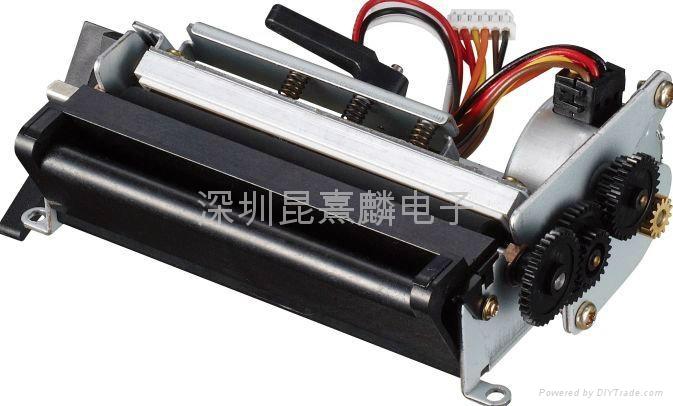 全新三星微型热敏打印头SMP600 1