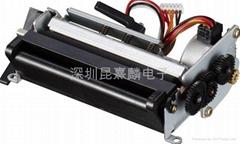 全新三星微型熱敏打印頭SMP600