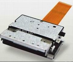 三星微型打印機芯SMP6210