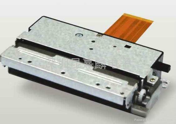 全新三星微型熱敏打印頭SMP6300 1