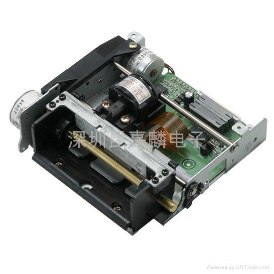 三星針式打印機 SMP136 1