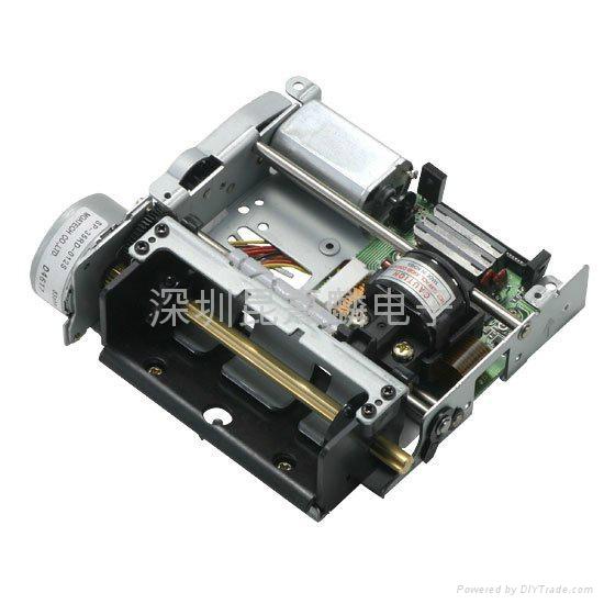 三星針式打印機SMP130  1