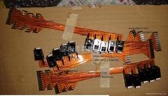 Head for MTP201-G166-E精工热敏片,热敏头 MTP201-G166 MTP201