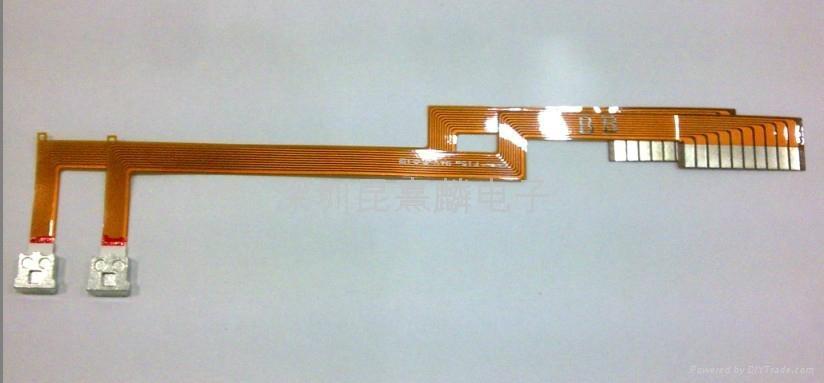 Head for STP411G-320-E Seiko print head, Seiko printer core 1