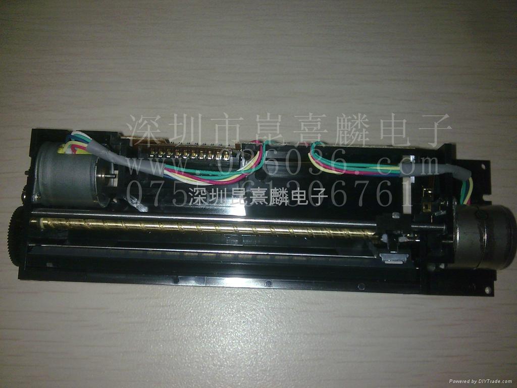 Head for STP411G-320-E Seiko print head, Seiko printer core 2
