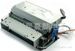 國產打印機PT801S LTPF347F-C576-E 1