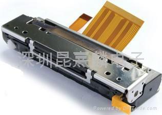 热敏打印机 PT723F24401 1