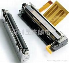 行式热敏打印机PT723F08401