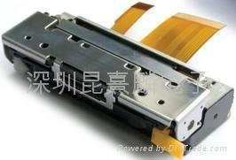 熱敏打印頭PT486 F08401 1