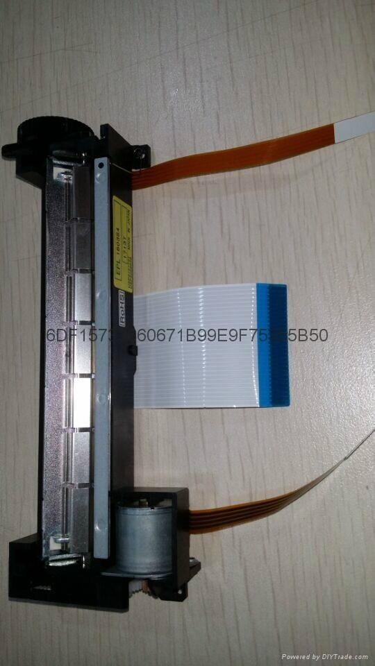 EPL1603S4 thermal print head, thermal printer core printer 1