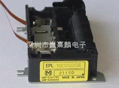 EPL1902S2C热敏打印头printer,打印机芯