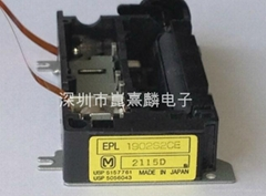 EPL1902S2C thermal print head EPL1603S4