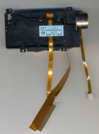 EPT2132S2H printer EPL1902S2C 2