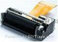 微型热敏打印头PT-361P