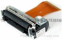 PRT 打印头微型打印机芯  PT486F